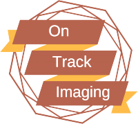 On track imaging